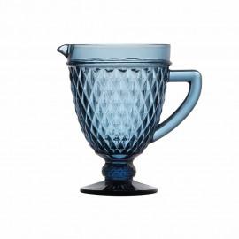 Jarra Bico De Abacaxi Azul 1 Litro