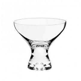 Conjunto De 6 Taças Cristal P/ Sobremesa Vega 330ml - Bohemia